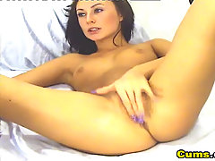 Cam Tight Pussy Massive