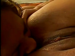 Lesbian deep asslicking and facesitting. Lesbian deep asslicking and..