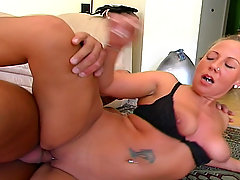 Fick schlitten pervers Scene 04. Sweet and sexy little blond girl is..