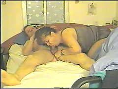 Slut wife takes it up the ass. she loves it up her open asshole