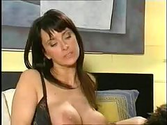 Hot Milf Angie George