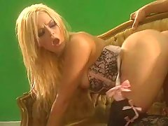 Alexis Texas fucked on
