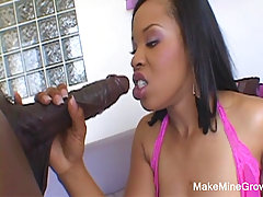 Facial Cum For Big Ass Ebony. Facial Cum For Big Ass Ebony