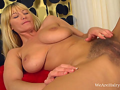 Vanessa J gets horny