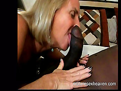 He Is Mega Cock Part 1. Grannys new black lover has an awesome weap..