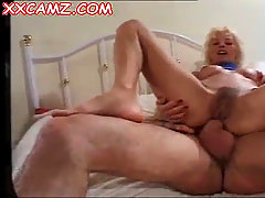 Jennifer Toth-German Mature fucked by two guys. German Mature fucked..