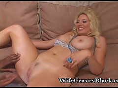 White Wife Crave Dark Meat. White Wife Crave Dark Meat