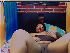 Cam Sexyrose In Sleepy Time. BBW performer from Venezuela This one h..