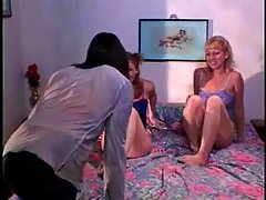 Allison Wyte Hi Teen Club Scene 5