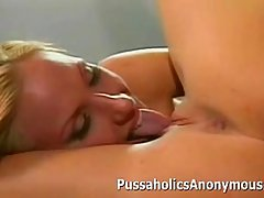 Lesbian nurses tribbing on