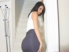 MILF Tiffany fucked and
