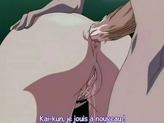 Hentai mom 2 French