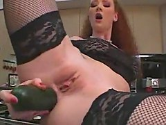 audrey hollander gaping facial