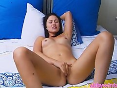 hayly orgasm masturbation 