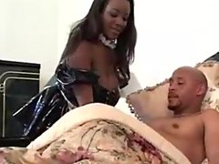 Sierra The Dick Cleaning Lady boobs breasts