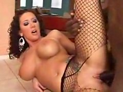 Jayden Jaymes Bends Over