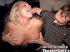 Birthday Sluts Public Porn Cinema Sex Celebration