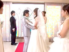 Crazy Japanse Wedding Trailer REAL