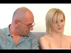 Johnny Rockard fucks new tenant Kali-Wales