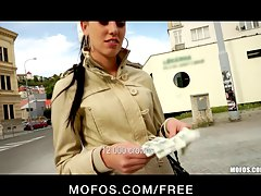 Public Pickups - Natural Czech model is offered
