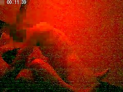 Red light prostitute hidden cam