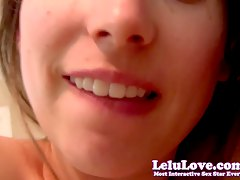 Lelu Love-Taking Your Fiancees Place